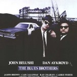 Random image: Blues Brothers Official Poster