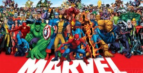 Marvel Comic New Releases