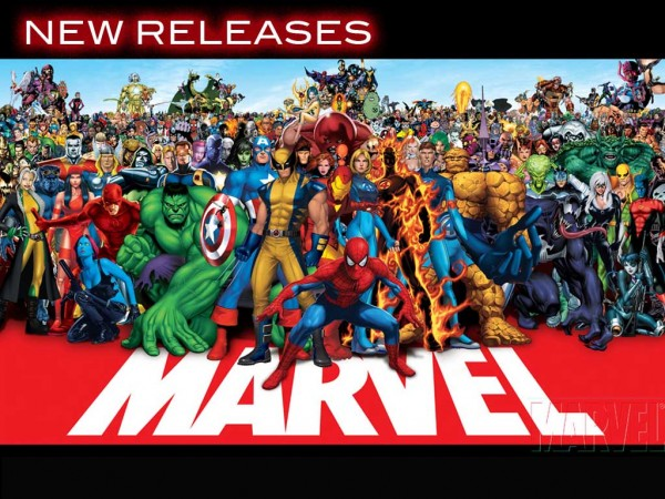 Comic Books – From the mouth of Marvel Dec.11