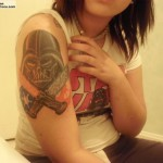 Darth-Vader-cross-bones-tattoo1-500x375
