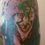 Random image: Joker-500x666