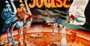 Joust-screens