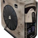 Random image: SpeederBike Case Mod Corsair 600T