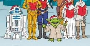 Yoda Carol