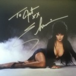 Random image: elvira loves Jet