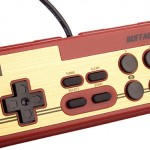 Random image: Buffalo game pad
