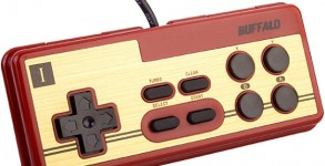 Buffalo USB Game Pad...GAME ON!