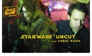 STAR WARS UNCUT…fan made. May the Fans Be With You!