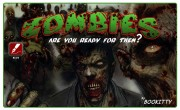 The Zombie Apocalypse – Are You Prepared?!?