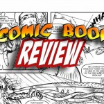 Random image: Featured Post_comic review