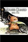Random image: Mouse Guard 1152