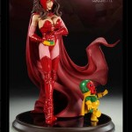 Random image: SideshowCollectibles_ScarletWitch02