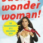 Random image: Suck it wonder woman Book Cover