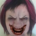 "Random image: AlienCyborg_Zombie: ""The Baroness"" Ursula"