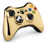 Xbox 360 Star Wars_C3P0_Contrller