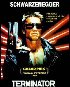 84 Terminator