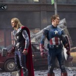 Random image: Avengers Movie Stills_6