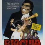 Random image: Blacula Movie Poster