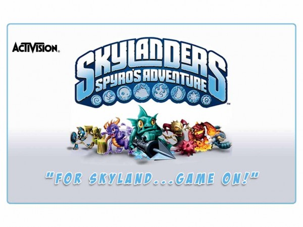 Spyro+Pokemon+Hero Clicks=SKYLANDERS!!!