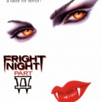 Random image: Fright Night 2 Movie Poster