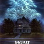 Random image: Fright Night Movie Poster