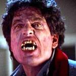Random image: Fright Night_ Chris Sarandon as Jerry Dandridge_ Snarl