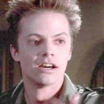 Random image: Fright Night_Stephen Geoffreys as Evil Ed