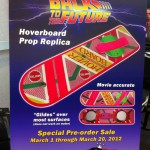 Back To The Future Hoverboard_Hoverboard Poster