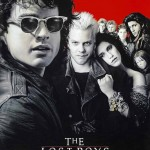 Random image: Lost Boys Movie Poster