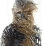 Random image: Chewie on hoth