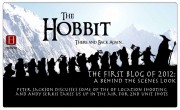The Hobbit: On location with Peter Jackson