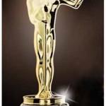 Random image: Oscars Oscar
