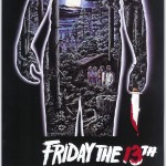 Random image: Friday 13th 1
