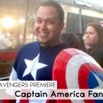 Random image: AC_Avengers Premeire_Cap Fan