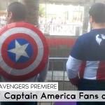 Random image: AC_Avengers Premeire_Cap Fans