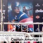 Avengers Premiere_Captain America