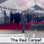 Avengers Premiere_The Red Carpet