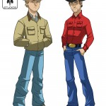 Random image: Brokeback_Mountain