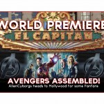 Random image: Featured Post_Avengers Premiere