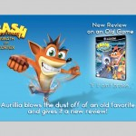 Random image: Featured Post_Crash Bandicoot_Wrath