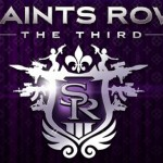 Random image: Saints Row 3 Logo