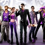 Random image: Saints Row Characters