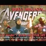 Random image: Featured Post_185 million Avengers Over seas