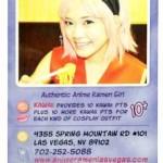 Random image: Ramen Cards_Misha