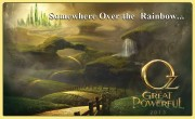 "Disney's ""Oz, the Great and Powerful"" – Trailer"