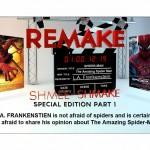 Random image: Remake Shee-Shmake Amazing Spider-man pt1