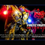 Featured Post_FrenzyRumble Interview RED