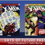 Random image: Days of future past inster
