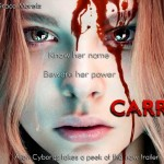 Random image: Featured Post_Carrie First look