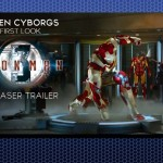 Random image: Featured Post_First Look Iron Man teaser
